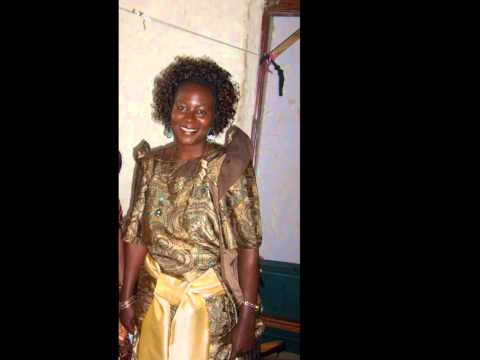 CHRISTINE LUBEGA - Ojja Kuwangula (Official Version) - 'Christine Lubega