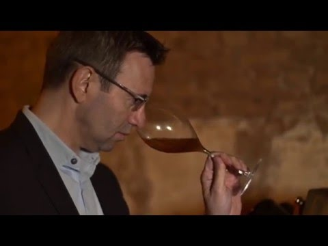 Opening a Vintage 1969 Ruinart Champagne - Clip From SOMM: INTO THE BOTTLE