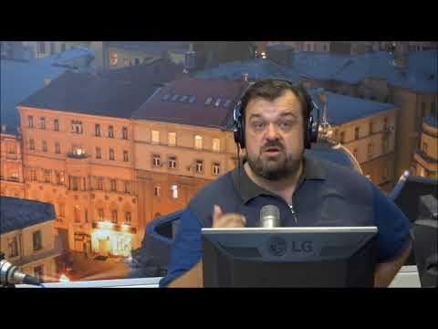 Футбольный клуб / Василий Уткин // 14.05.18 (отрывок про Ротор-Волгоград)