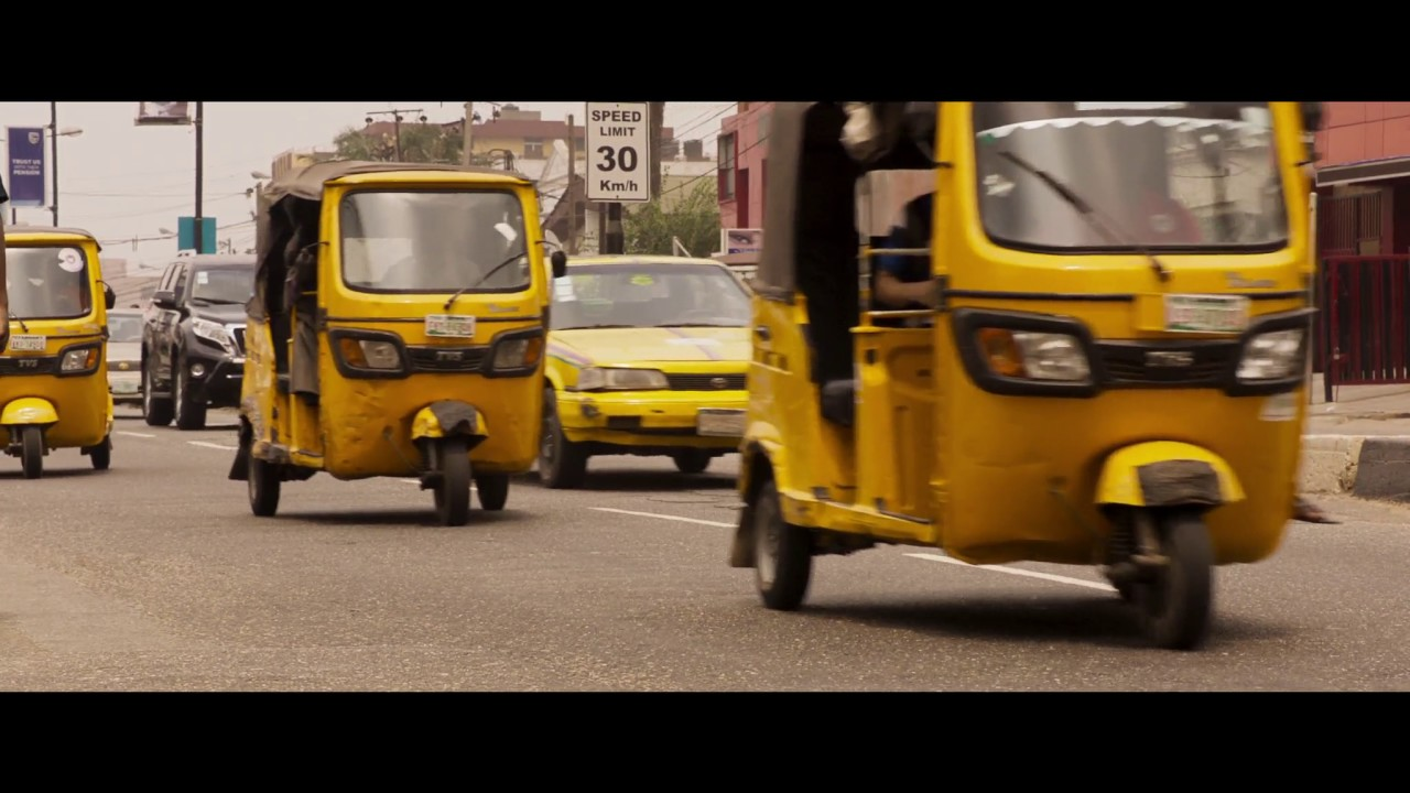 """Download Trailer of  """"ROTI"""" a movie by Kunle Afolayan"""
