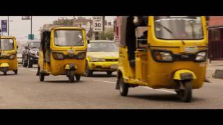 "Trailer of  ""ROTI"" a movie by Kunle Afolayan"