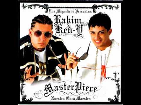 musica de rakim y ken-y si tu me amaras