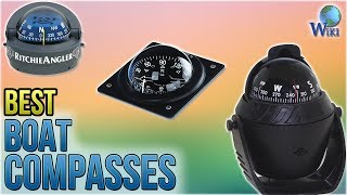 6 Best Boat Compasses 2018