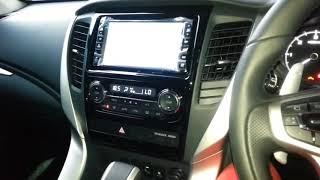 Video Mitsubishi All New Pajero Sport Dakar 4X4 download MP3, 3GP, MP4, WEBM, AVI, FLV Mei 2018