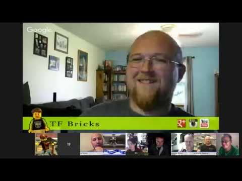 3rd Lego Saturday Night Live Stream - Asia pacific 19 september 2015