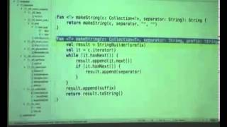 Kotlin, язык программирования для JVM