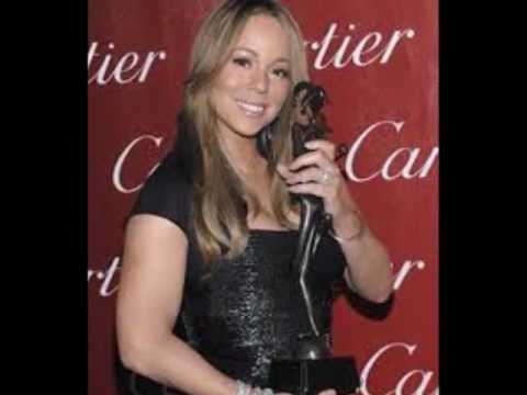 MARIAH CAREY, PRIZE RECEIVED PHOTOS