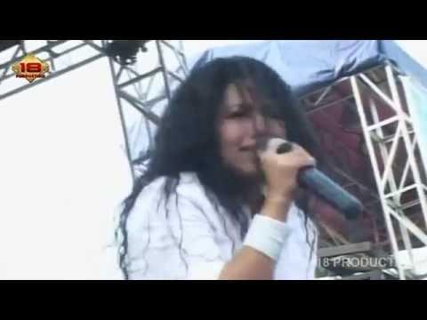 Ellectra  Live Konser Medan 18 Juni 2011
