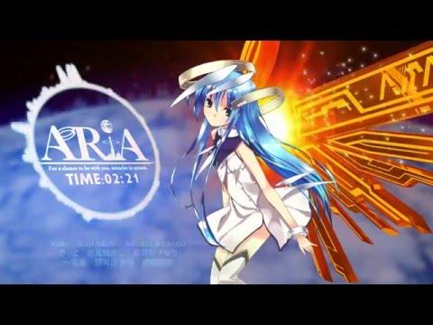 【初音ミク(とく)】ARiA【歌ってみた】 MARIA【中文字幕ᴴᴰ】