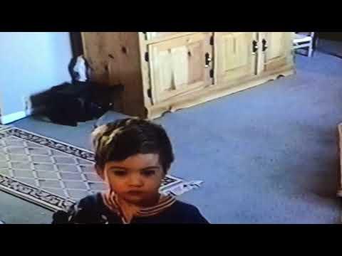 Nico's History//90's Child