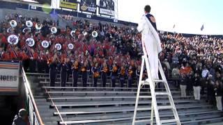 Repeat youtube video The  AUsome Auburn University Band at the Auburn Celebration