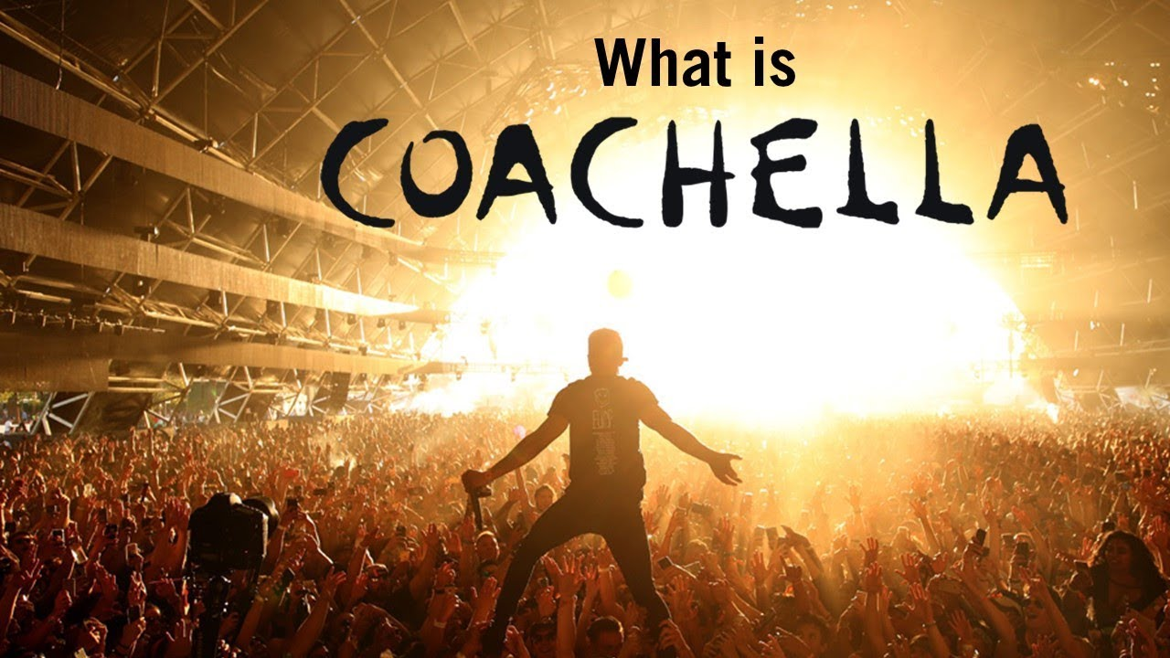 What is Coachella? History, facts, and more! - YouTube