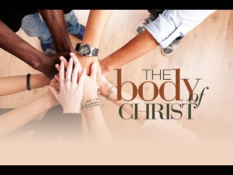 THE ACTS OF THE APOSTLES SUMMIT XII - THE MYSTERY OF CHRIST IN THE BODY OF JESUS