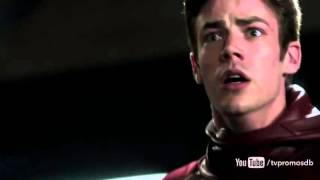 The Flash 2x18 Promo temporada 2 Capitulo 18 trailer avance