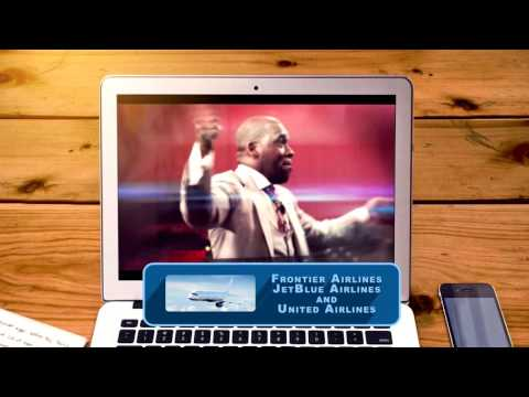 The WORD Network Promo Fall 2016