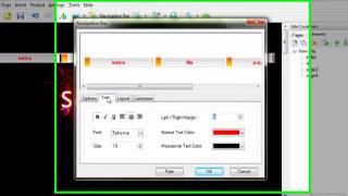 شرح و تحميل برنامج Web Page Maker صانع المواقع السهل.mp4