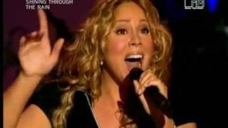 [HQ] Mariah Carey / The One  (Live)