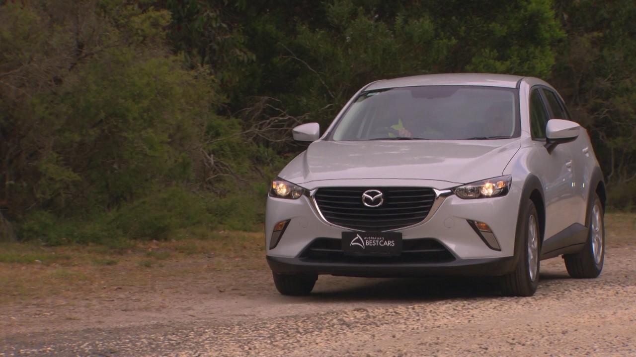 2017 mazda cx 3 grand touring review australia cars for you - Australia S Best Cars 2016 Small 2wd Suv Under 35k Mazda Cx 3 Maxx