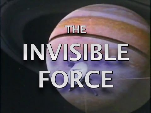 The Invisible Force (Gravity) - Adventures into Science