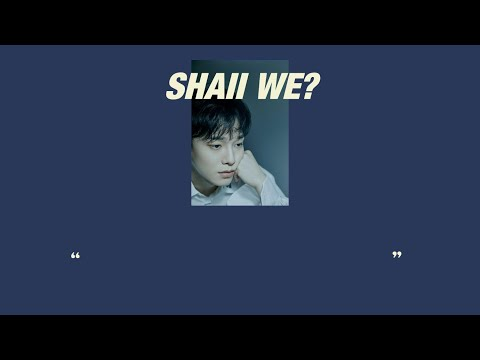 THAISUB | CHEN (첸) – SHALL WE? (우리 어떻게 할까요?) #flamingogo