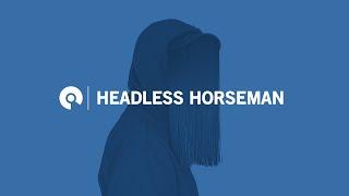 Premiere: Headless Horseman @ Monasterio Stream | BE-AT.TV