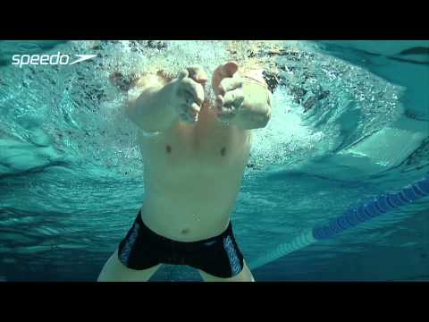 Breaststroke Swimming Technique Stroke- Speedo