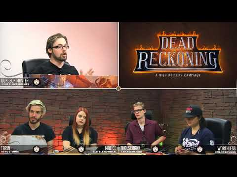 Episode 3  High Rollers: Dead Reckoning