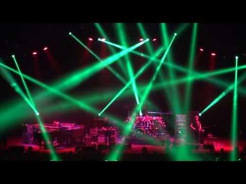 Phish Fall Tour 2013 Jam Compilation