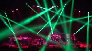 Phish Fall Tour 2013 Jam Compilation