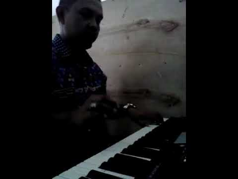 Instrumentalia piano lagu elang