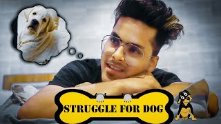 Struggle For Dog - Chalo Kutro Leva | Gujarati Comedy Video | Kaminey Frendzz