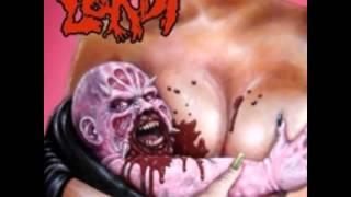Lordi - SCG5: It's a Boy!