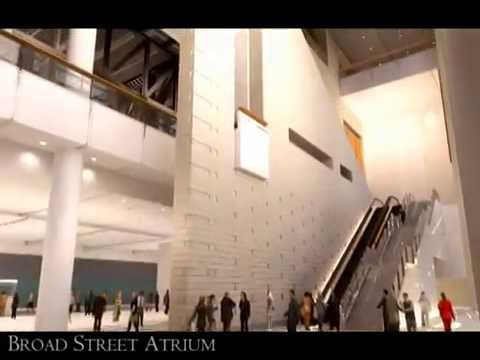 Pennsylvania Convention Center Virtual Tour