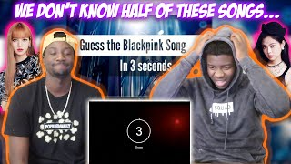 WHO KNOWS BLACKPINK MORE!? (Challenge) | FO Squad Kpop