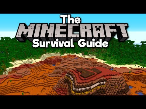 Three Rare Minecraft Biomes! ▫ The Minecraft Survival Guide (Tutorial Lets Play) [Part 36]