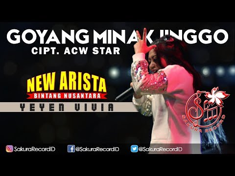 Download Lagu yeyen vivia goyang minak jinggo - new arsita mp3