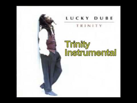 Lucky Dube: Trinity Instrumental