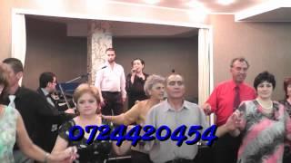 Formatia Romantic Grup - Foaie Verde 5 chiperi (Ion Paladi)