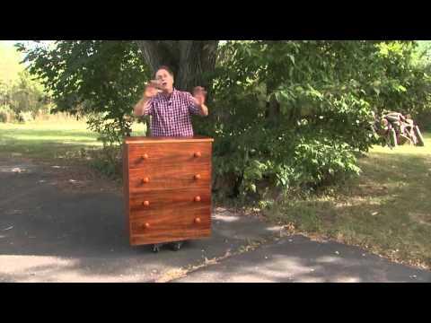 The American Woodshop Season 23 Web Extra: The Furniture Bank