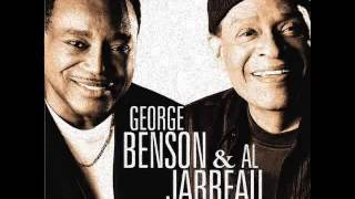 GEORGE BENSON & AL JARREAU - Every Time You Go Away