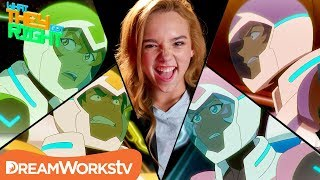 The WRONG Voltron Aired?! | WHAT THEY GOT RIGHT