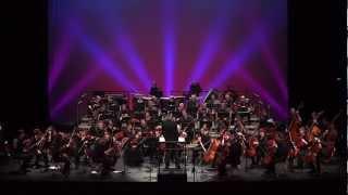 Anton Dvorak - Symphonie du nouveau monde - 2e mouvement