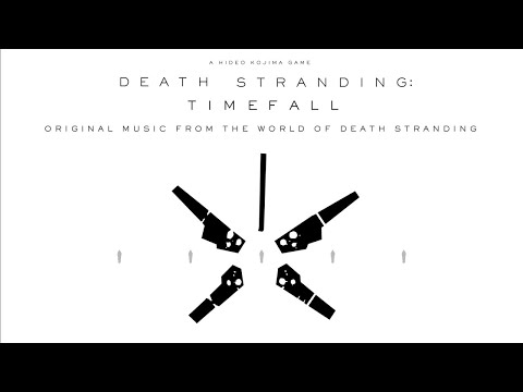 CHVRCHES - Death Stranding (Audio)