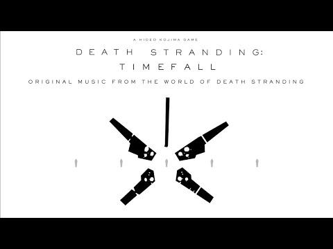 CHVRCHES – Death Stranding