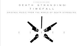 Gambar cover CHVRCHES - Death Stranding (Audio)