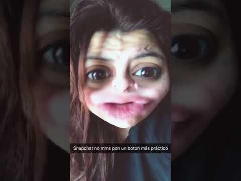 Snapchat No Mms