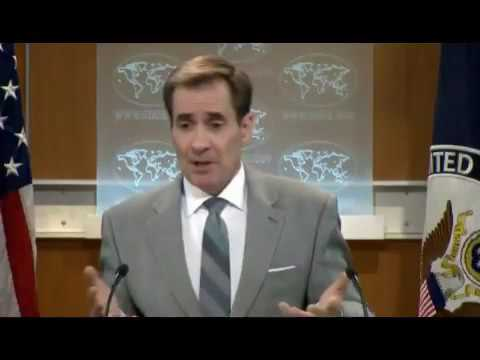 Is US Media Credible on Aleppo? - Caleb Maupin w/ John Kirby