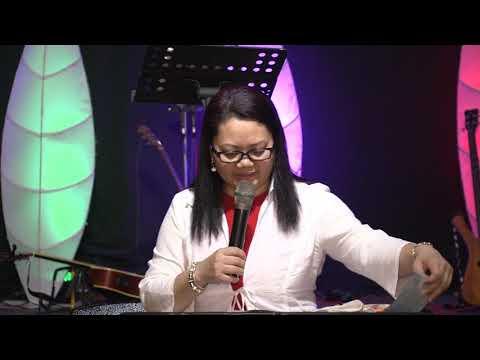 Faith Community TV // Brenda from Life Connection Church, Kuwait
