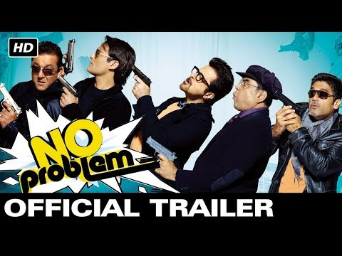No Problem (Theatrical Trailer)