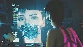 CYBERPUNK 2077 - Official E3 2018 Trailer